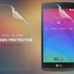 ฟิล์มด้าน ลดรอยนิ้วมือ เกรดพรีเมี่ยม LG Leon - H324 ยี่ห้อ Nillkin Anti-Glare Film