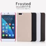 เคสแข็งบาง Huawei Honor 6 Plus ยี่ห้อ Nillkin Frosted Shield