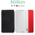 เคสหนังฝาพับ Asus Fonepad 8 ยี่ห้อ Nillkin Leather Case