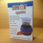ช็อตสปินเนอร์ (Shot Spiner)