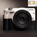 เคสกล้องCanon EOS M3