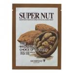 Skinfood Everyday Super Nut Facial Mask Sheet