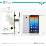 ฟิล์มกันรอยชนิดใส Lenovo S930 เกรดพรีเมี่ยม ยี่ห้อ Nillkin Crystal Clear