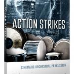 Native Intruments - Action Strikes KONTAKT