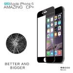 ฟิล์มกระจกนิรภัย (เต็มจอ) iPhone 6 / 6S ยี่ห้อ Nillkin Amazing CP+