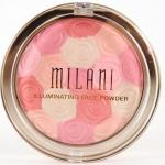 ❤❤ พร้อมส่งค่ะ ❤❤ Milani Illuminating Face Powder #Beauty's Touch 03