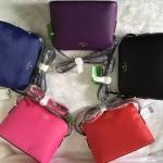 พร้อมส่งค่ะ Kate Spade New York Irini Cove Street Leather Crossbody Bag