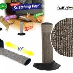 Omega Paw Multi-Purpose Scratching Post เสาข่วนเล็บวางได้หลายท่า