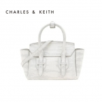 (Preorder) 2016 Charles&Keith TRAPEZE CITY BAG