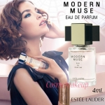 Estee Lauder Modern Muse EDP ขนาดทดลอง 4 ml. หัวสเปรย์ (No Box) ไม่มีกล่อง