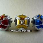 แหวนวิซาร์ด Wizard Ring Mettalic SET