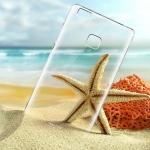 เคสแข็งสีใส Huawei P9 Lite เกรดพรีเมี่ยม ยี่ห้อ IMAK