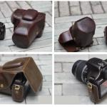 กระเป๋ากล้องCanon500D 550D