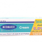 Medmaker vitamin E cream 50 g