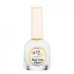 Skinfood Nail Vita Alpha Sprinkles #AGL01 White Sprinkles