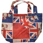 พร้อมส่งค่ะ POOH mini lunch bag by Kirin