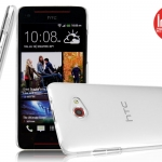 เคสแข็งสีใส HTC Butterfly S ยี่ห้อ IMAK Crystal Hard Slim