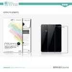 ฟิล์มใส ลดรอยนิ้ว Oppo R1 - R829T เกรดพรีเมี่ยม ยี่ห้อ Nillkin Crystal Clear