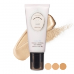 Etude House Precious Mineral BB Cream Cotton Fit SPF30 PA++ N02 Light Beige