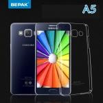 เคสแข็งบางใส Samsung Galaxy A5 รุ่น Crystal Hard Cover