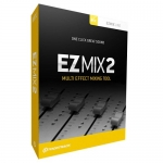 Toontrack EZmix 2 v2.1.1 and ALL Expansions Pack MAC