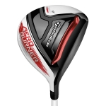 NEW TAYLORMADE AEROBURNER MINI DRIVER 14* MATRIX SPEED RUL-Z 60 FLEX S