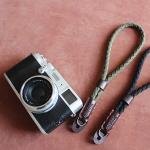 สายคล้องกล้อง wrist strap