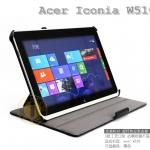 เคสหนัง Book Cover สำหรับ Acer Iconia W510