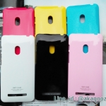 เคสแข็งบาง Asus Zenfone 5 รุ่น Ultra Bright Slim
