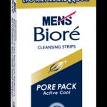 Men's Biore Porepack (เมนส์บิโอเร พอร์แพ็ค)