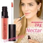 Laura Mercier lip glace 2.8g ขนาดพิเศษ สี NECTAR สีโทนส้มอมชมพูหวาน สะท้อนประกายแวววาว มอบความชุ่มชื่นได้อย่างยาวนาน ให้ริมฝีปากของคุณดูสวยเอิบอิ่มอย่างเป็นธรรมชาติ
