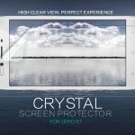 ฟิล์มใส ลดรอยนิ้วมือ Oppo R7 Lite เกรดพรีเมี่ยม ยี่ห้อ Nillkin Crystal Clear