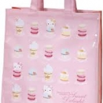 Hello Kitty & Friends Sweet Delight shopping bag by 7-11 Hongkong