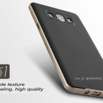 เคส Samsung A7 (2015) รุ่น Slim Neo Hybrid