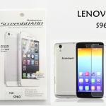 ฟิล์มใส Lenovo Vibe X - S960 ยี่ห้อ Screen Guard