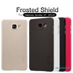 เคสแข็งบาง Samsung A7 (2016) ยี่ห้อ Nillkin Frosted Shield