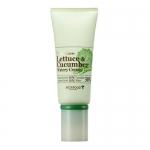 Skinfood Premium Lettuce & Cucumber Watery Cream