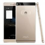 เคสแข็งสีใส Huawei Ascend P8 ยี่ห้อ IMAK Air Crystal II