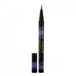 Skinfood Viva-Waterproof Brush Pen Eyeliner #Black