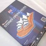 จิ๊กซอ 3 มิติ ซิดนี่โอเปร่าเฮ้าส์(Sydney Opera House)(No.c067h)