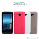 เคสแข็งบาง HTC Desire 601 ยี่ห้อ Nillkin Super Shield
