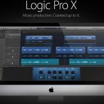 Apple - LOGIC PRO X 10.4.1