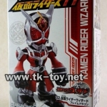 THE KAMENRIDER 11 [WIZARD]