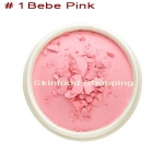 Skinfood Sugar Cookie Blusher #1 Bebe Pink