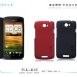 เคสแข็งบาง HTC One S ยี่ห้อ Nillkin Super Shield