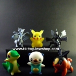 POKEMON BLACK WHITE SET 02