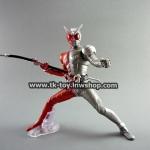 Kamen rider heat metal H.D.M.
