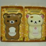 Rilakkuma IPhone case for IPhone4/4s ลิขสิทธิ์แท้ ขายถูกมากๆจ้ะ