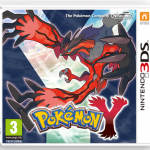 POKEMON Y [ZONE US.] 3DS