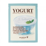 Skinfood Everyday Yogurt Facial Mask Sheet